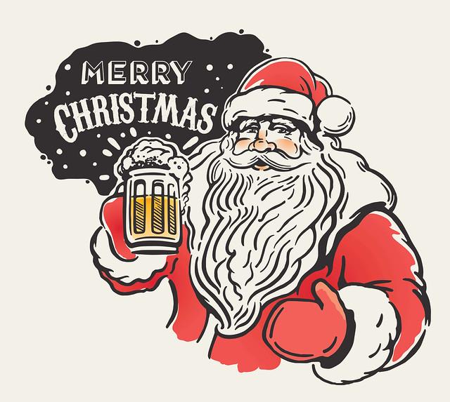 merry-xmas-santa-beer