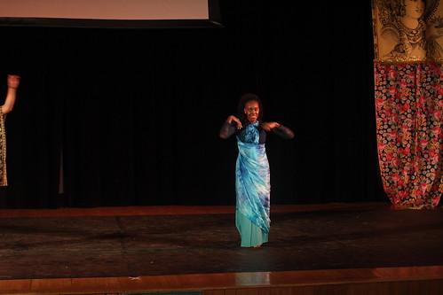Dança Bacana | Vola ao Mundo