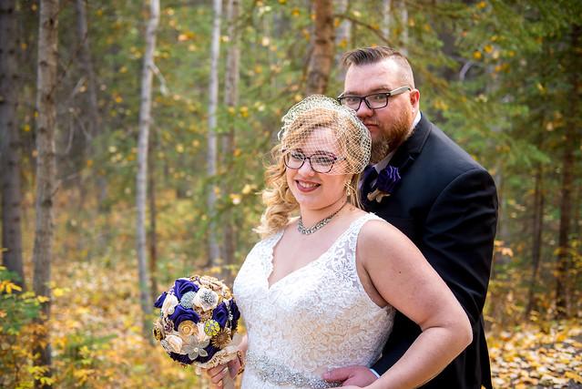 Tim and Lesley - Wedding-217