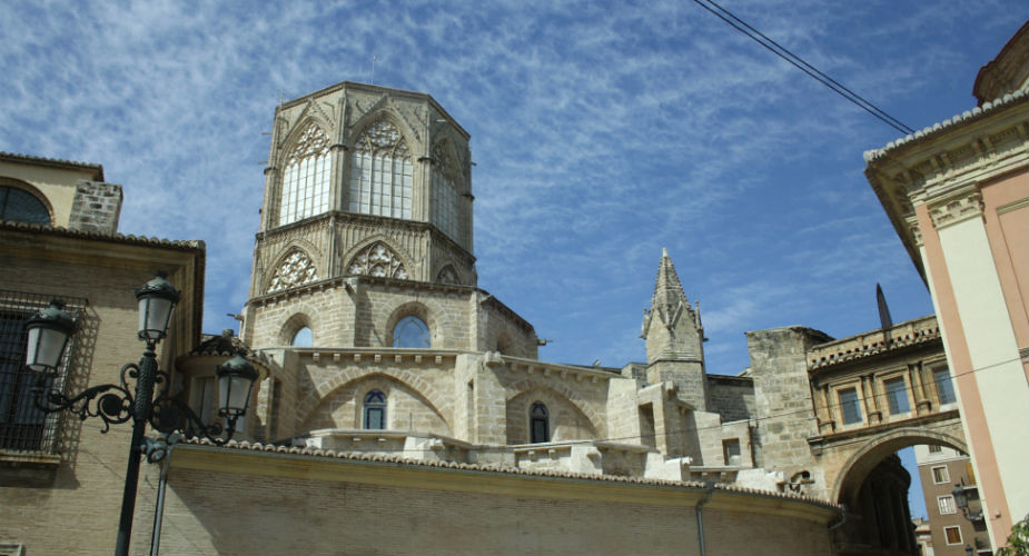 Valencia in 3 dagen, tips. Bezienswaardigheden: kathedraal van Valencia | Mooistestedentrips.nl