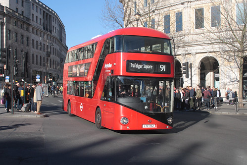 Metroline LT752 LTZ1752