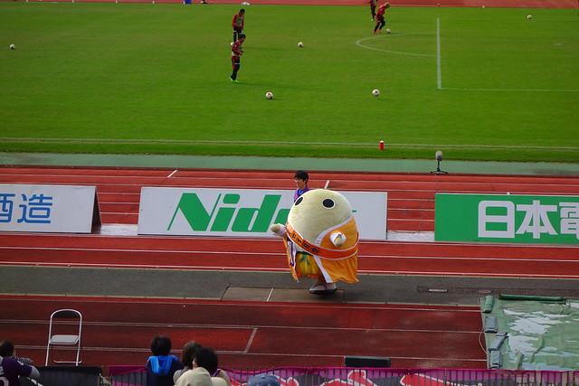 2017/11 J2第41節 京都vs東京V #04