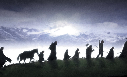 Amazon Has Acquired the Rights to The Lord of the Rings TV Show
