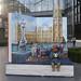 Paddington's Pop-Up London