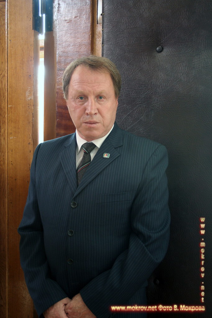 Стеклов Владимир.