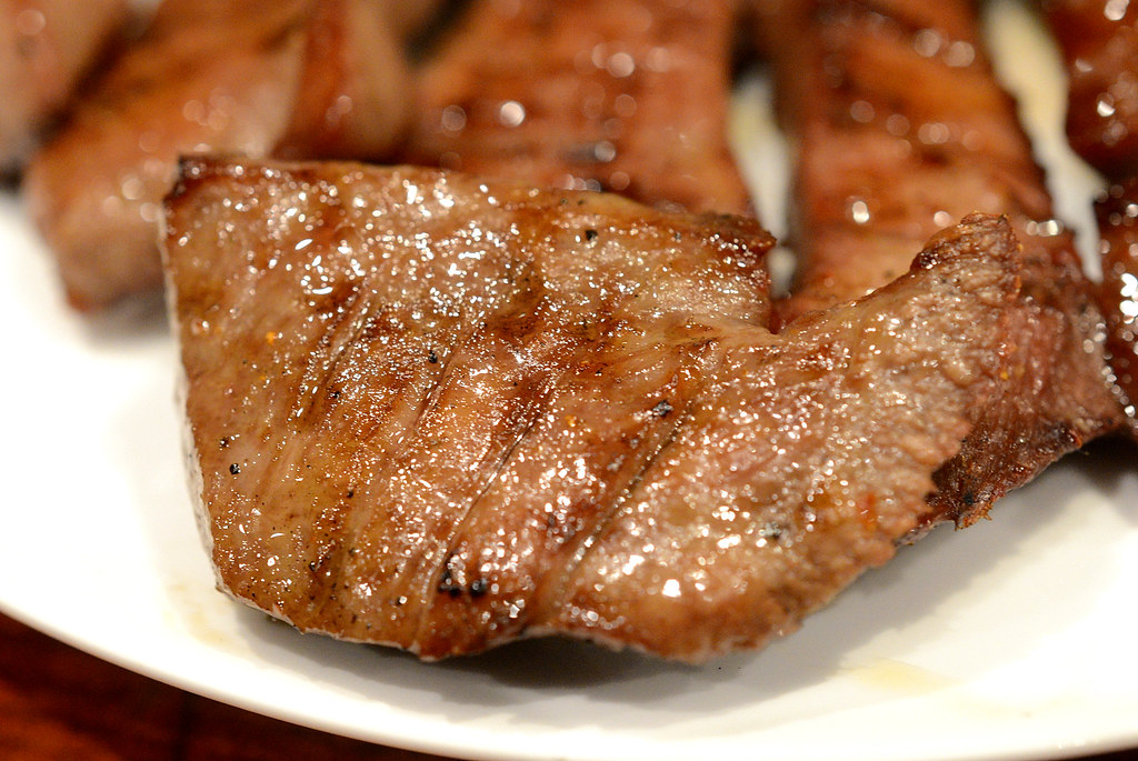 仙台牛舌料理閣