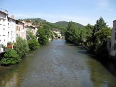 FR10 1597 Quillan, Aude