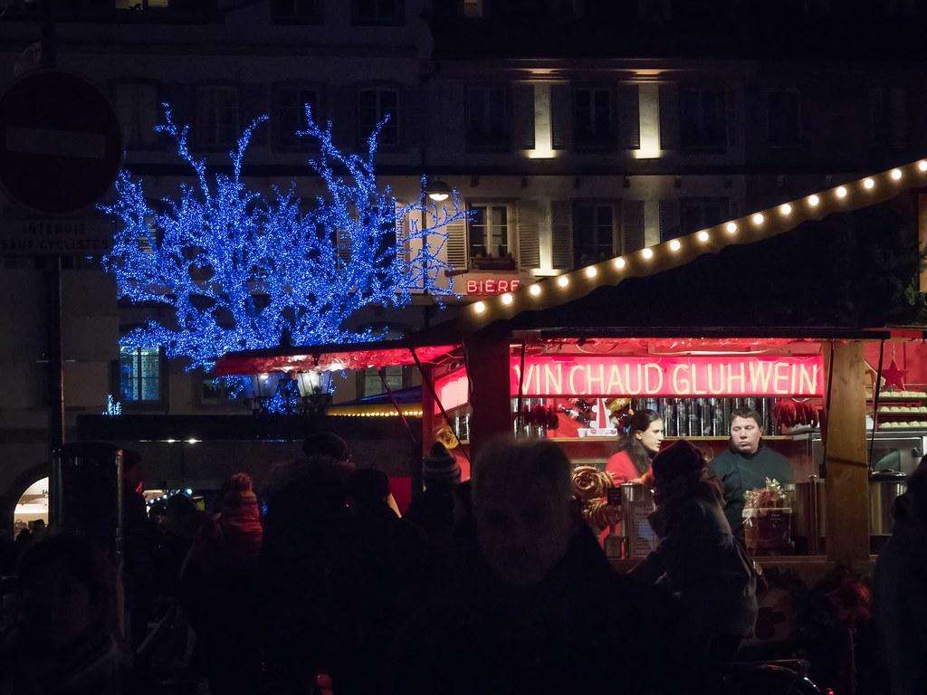 Marché de Noël de Strasbourg 2 27029730769_4c827b8062_b