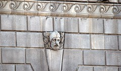 Architectural Detail
