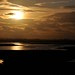 'Wallasea Sunset'