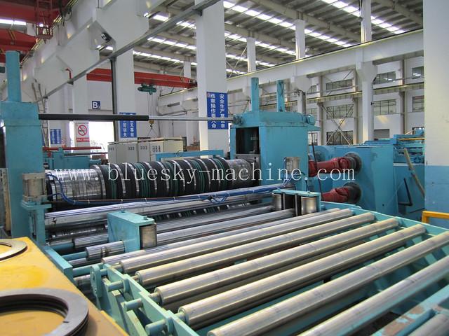 cap slitting machine manufacturer in india