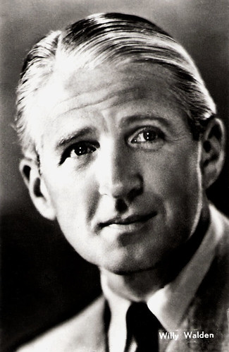 Willy Walden