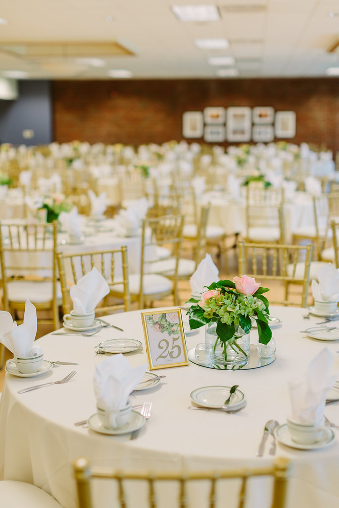 Wedding Receptions At St Norbert College St Norbert College
