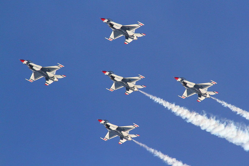 IMG_6928 USAF Thunderbirds