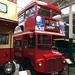 Routemaster RML2452 @North West Museum of Road Transport