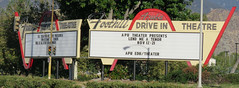 Azusa Foothill Drive In Theatre (1 of 2)