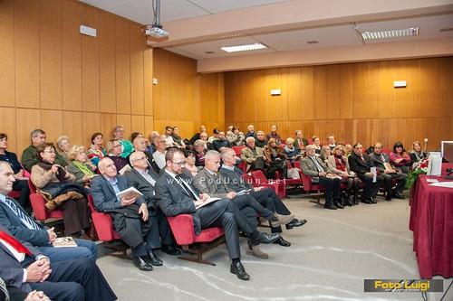 Održan dobro posjećen skup posvećen ulozi i značaju dr. Ante Mandića @ Opatija