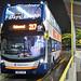 Stagecoach MCSL 10839 SM66 VBK