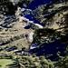 Théniet El Had situé au coeur de l'Atlas tellien en Algérie