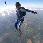 There are a variety of ways to enjoy freefall!