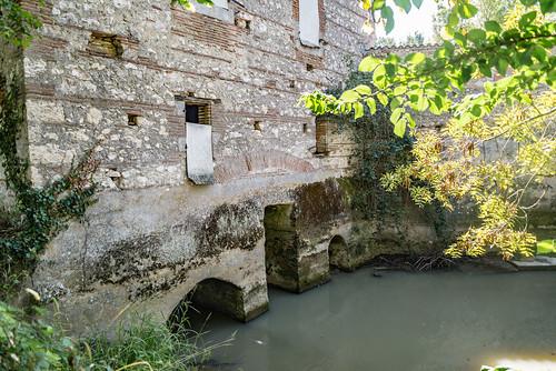 03-Moulin de Magre sur le Tolzac