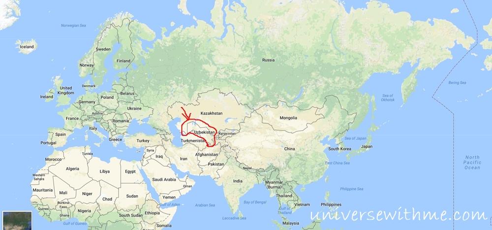 Uzbekistan Travel_086