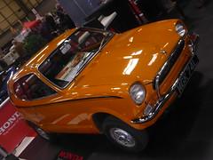 Honda Z600 (1972)