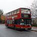 Go Ahead London Central PVL366 (PJ53SPV) on Route 180