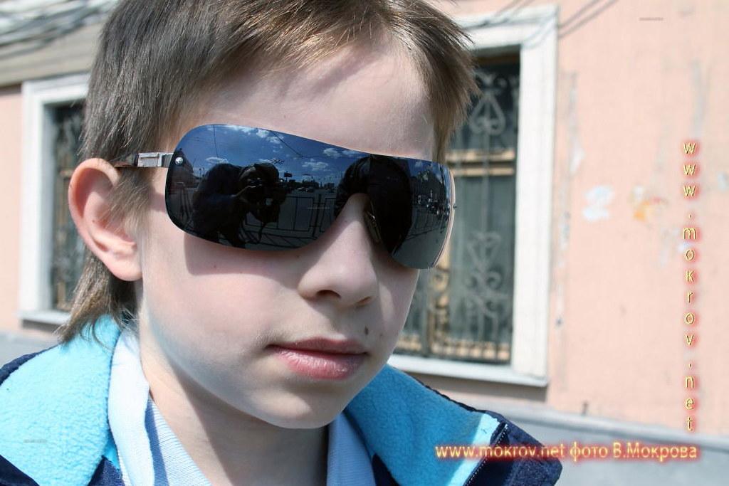 Глеб Ромащенко.