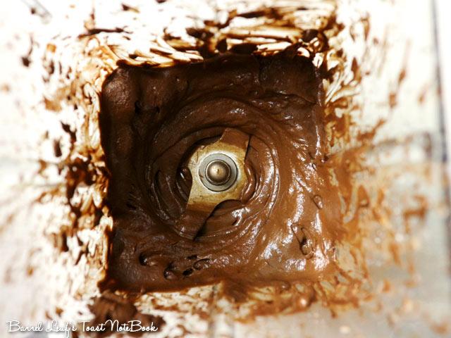 全素酪梨巧克力慕斯 (5 樣食材) 5-Ingredient Avocado Chocolate Mousse (3)