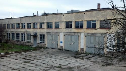«Укроборонпром» продасть рівненський ремзавод?