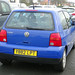 Y882 LPT - VW Lupo @ Fossway Shopping Centre