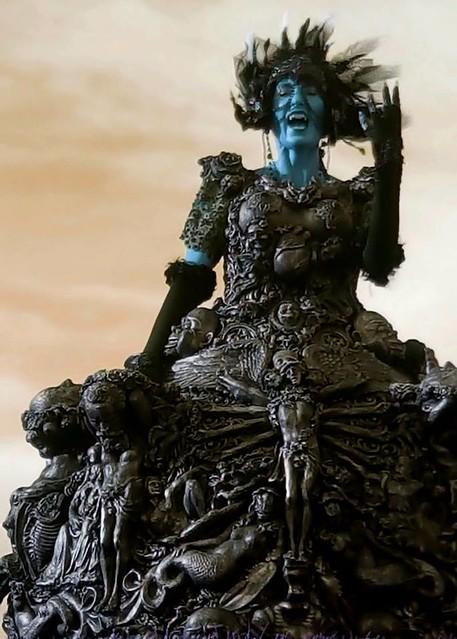 wearable sculpture