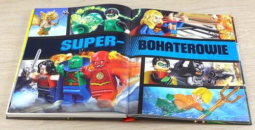 DC Super Heroes Fantastyczny Przewodnik 04