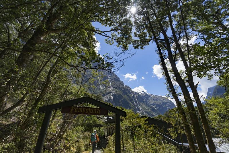 Ponpolona Lodge