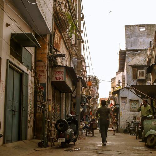 street of india