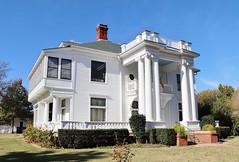 Historic Home in Kaufman Texas