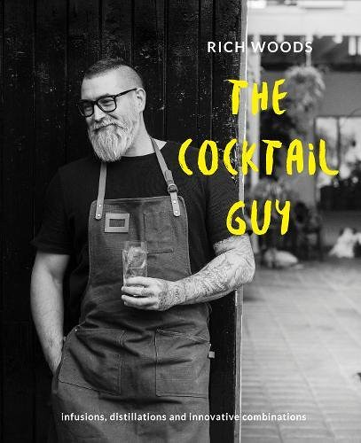 The Cocktail Guy Rich Woods