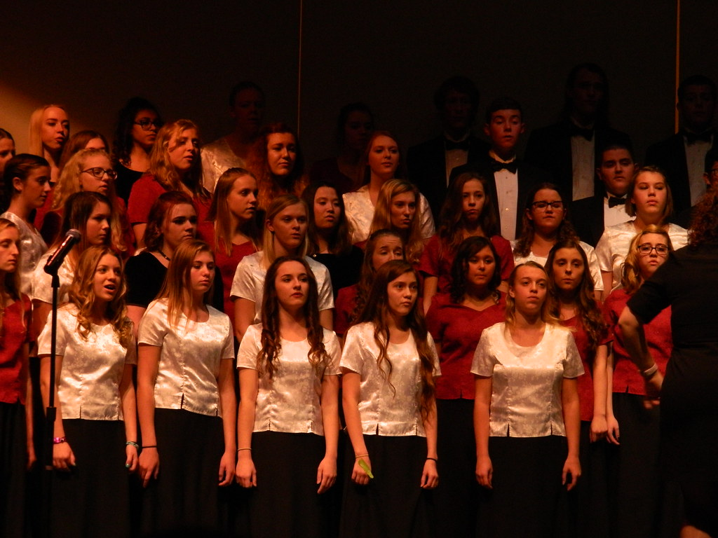 PHS Fall Choral Concert 2017