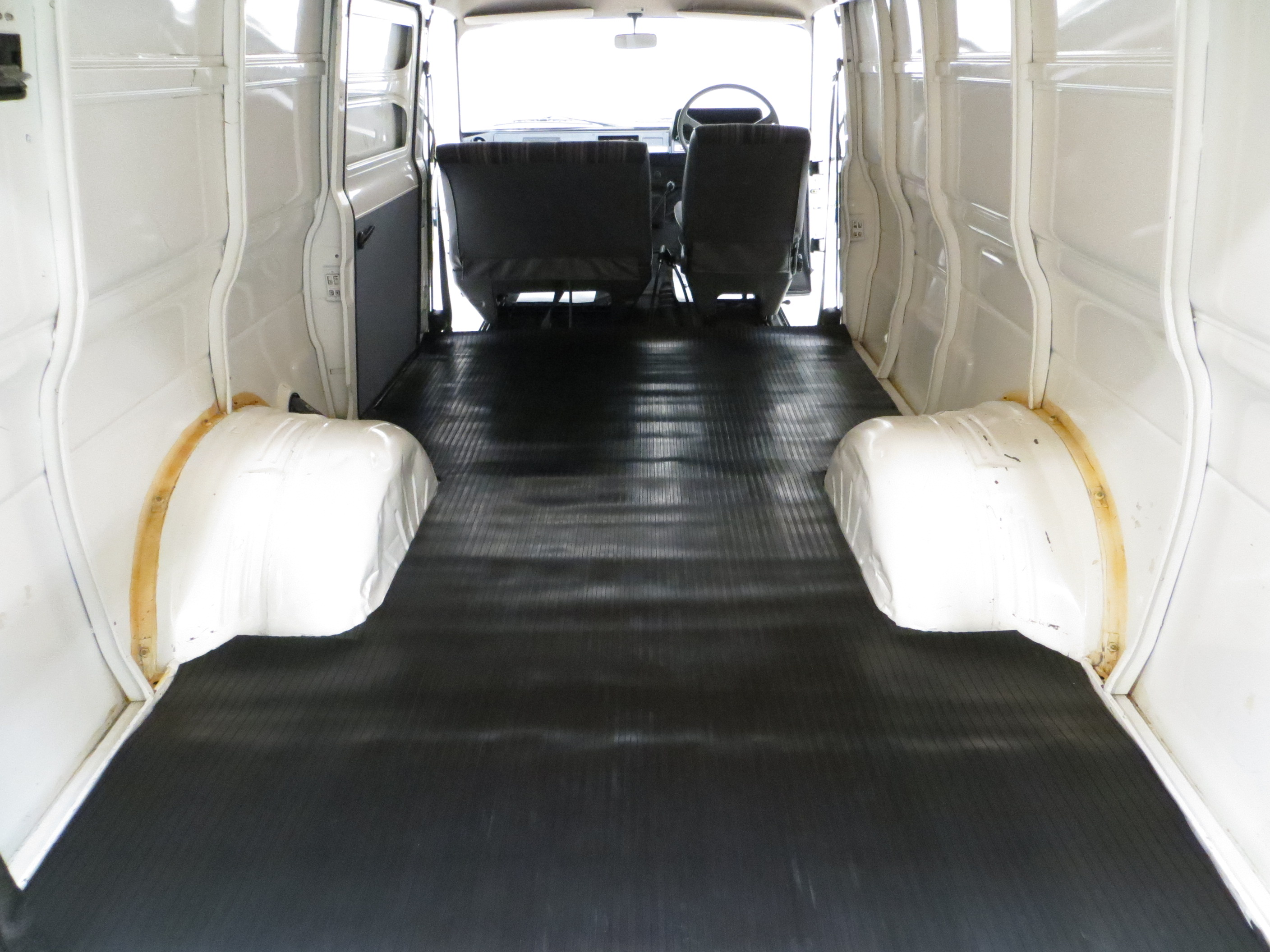 ply floors premium mats watch transit ford youtube on van better linings line x spray liners than floor