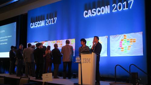 Cascon 2017