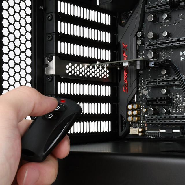Silverstone ES02-PCIE