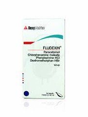 FLUDEXIN SYR 60ML