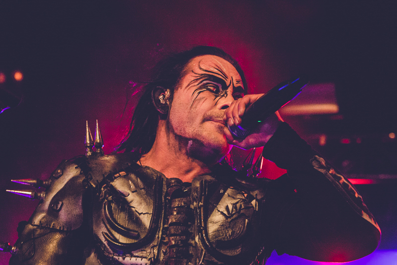 Cradle of Filth (2 of 15)