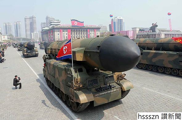 North-Korea-army-size-how-big-Kim-Jong-un-war-US-1031175_590_391