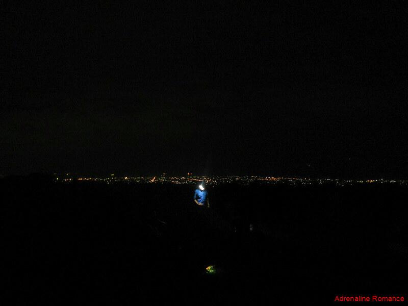 Glittering Naga City