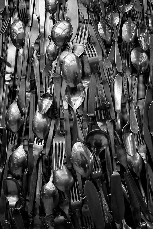 FILM - Cutlery