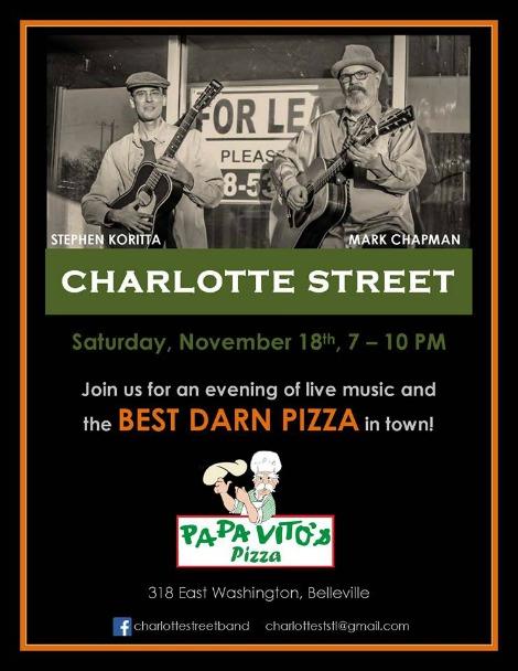 Charlotte Street 11-18-17