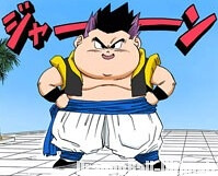 Gotrunks - fat