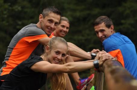 ROZHOVOR: Na Kunratickou potřebuješ rychlost, sílu a umění běhat v terénu